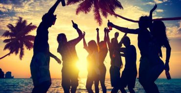 Top 10 Things to do in Goa for Bachelors