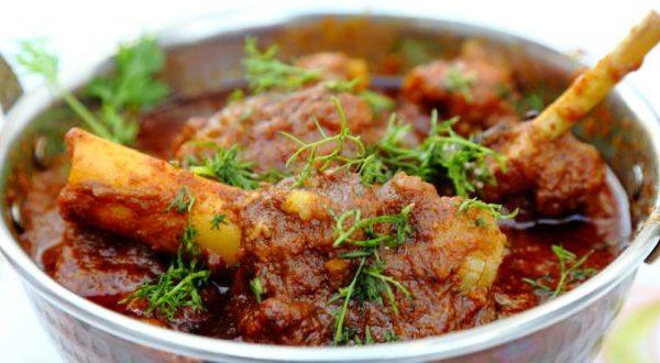 chaa gosht - Top 5 best local food of Himachal Pradesh